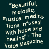 Voice Magazine review James Wallace